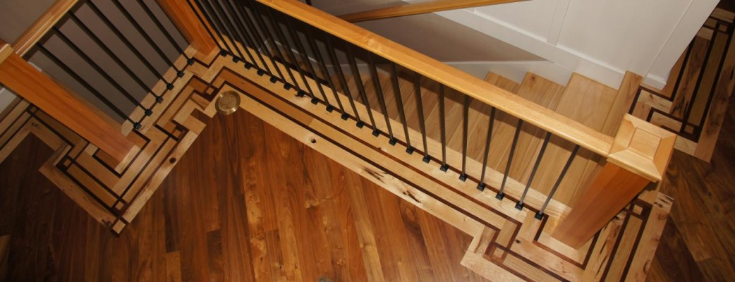 Beautiful, Durable, and Eco-Friendly Hard Wood Floors Are For Every Room In Your Home