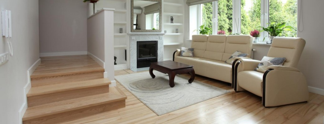 Beautiful Hard Wood Floors Will Last a Lifetime and are More Affordable Than You Think