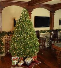 Hardwood Holiday Flooring Tips: Setting up the fresh Christmas tree